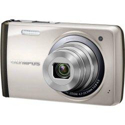 Olympus VH-410 Compact Digital Camera