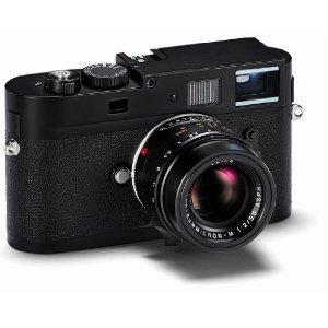 Leica M-Monochrom Compact System Camera