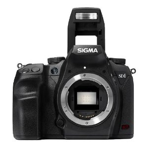 Sigma SD1 Merrill Digital Camera
