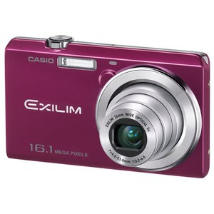Casio Exilim EX-ZS12 Digital Camera
