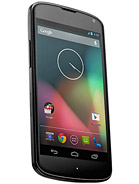 LG Google Nexus 4 (8GB)