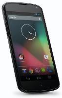 LG Google Nexus 4 (16GB)