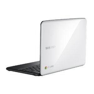 Samsung Series 5 Chromebook Wi-Fi (Arctic White)