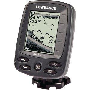 Lowrance X-4 Pro