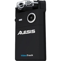 Alesis VideoTrack (16 GB) Camcorder