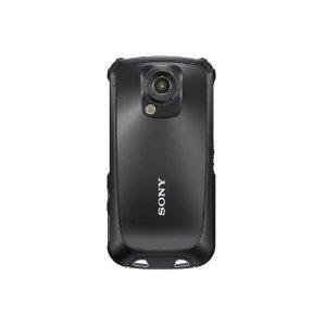 SonyBloggie Sport HD MHS-TS22/B Camcorder