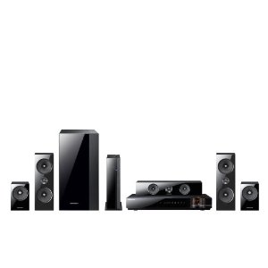 Samsung HT-E6500W Theater System