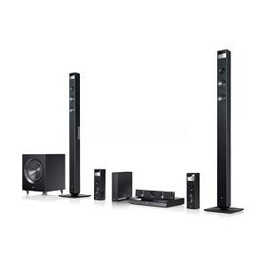 LG BH9420PW Theater System