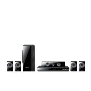 Samsung HT-E5400 Theater System