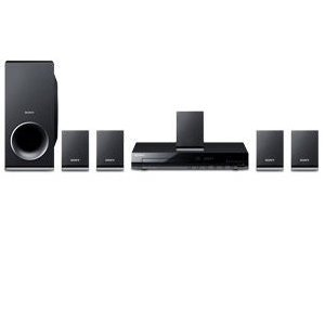 Sony DAV-TZ140 Theater System