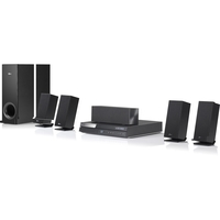 LG BH6720S Theater System