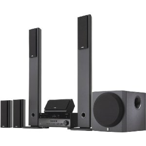 Yamaha YHT-897 Theater System
