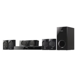 Panasonic SC-BTT190 Theater System