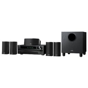 Onkyo HT-S3500 Theater System