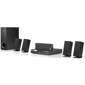 LG BH9220BW Theater System