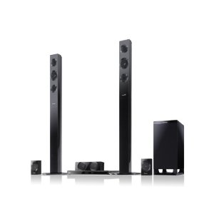 Panasonic SC-BTT490 Theater System