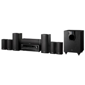Onkyo HT-S5500 Theater System