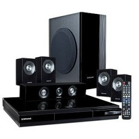 Samsung HT-D5210C Theater System