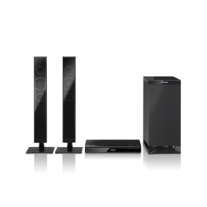 Panasonic SC-HTB350 home theater