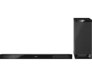 Panasonic SC-HTB20 home theater soundbar system