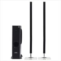 Sharp HT-SL72 Slim Sound Bar System