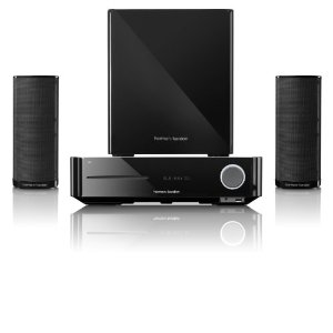 Harman Kardon BDS 370 Home Theater
