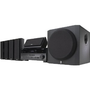 Yamaha YHT-797  Home Theater System