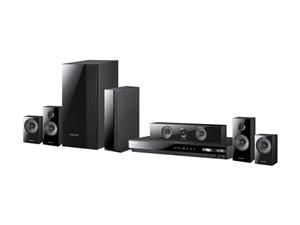 Samsung HT-E5500W  Home Theater System