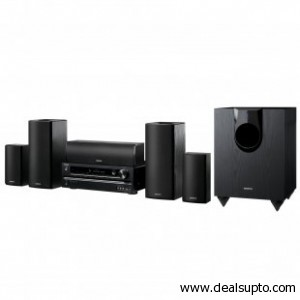 Onkyo HT-S3400 5.1 Channel Home Theater