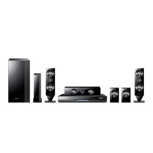 Samsung HTD6500W Home Theater System