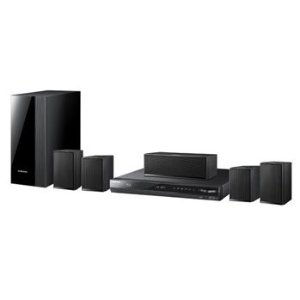 Samsung HTD4500 Home Theater System