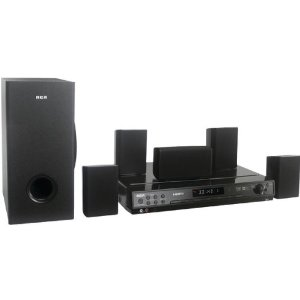 RCA RT2911 Home Theater System