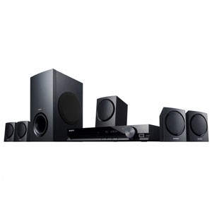 Sony DAVTZ130 Home Theater System