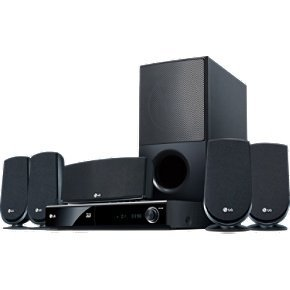 LG LHB306 Home Theater System