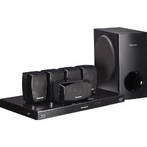 Panasonic SC-BTT268  Home Theater System