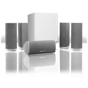 Harman Kardon HKTS 16WQ  Home Theater Speaker System
