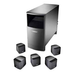 Bose Acoustimass 6 Home Theater Speaker System