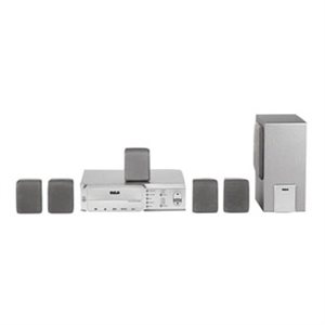 RCA RTD205 Home Theater System