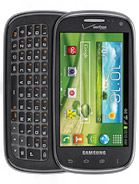 Samsung Galaxy Stratosphere II I415