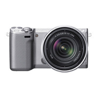 Sony Alpha NEX-5R Digital Camera with 18-55mm lens