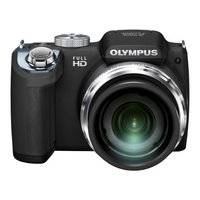 Olympus SP-720UZ 3D Digital Camera