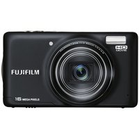 FUJIFILM FinePix T410 Digital Camera