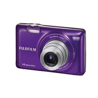 FUJIFILM FinePix JX520 Digital Camera