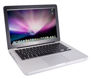 Apple MacBook Pro MD322LL/A
