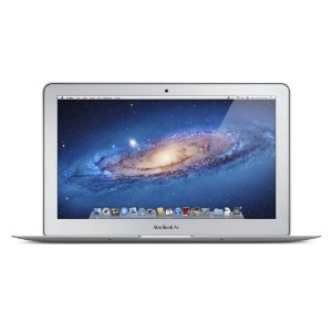 Apple MacBook Air MC969LL/A 11.6-Inch Laptop