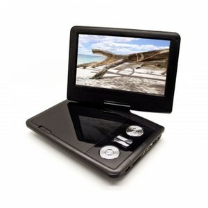 Iview 970PDVX Portable DVD Player