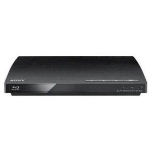 Sony BDP-BX18 Blu-Ray Player