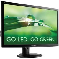 "ViewSonic VG2732m-LED 27"" LCD TV"