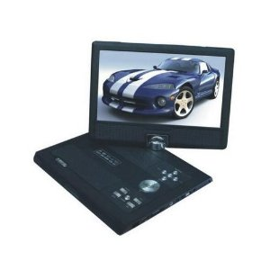 Swari SPD-10B  Portable DVD Player