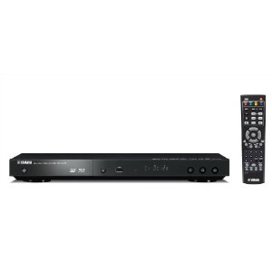 Yamaha BD-S473 3D Blu-ray Player